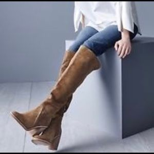 Vince Camuto Melaya Over The Knee Boot